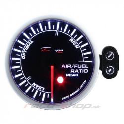 Programovateľný Budík DEPO racing Pomer palivo/vzduch