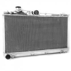 Hliníkový vodný chladič pre Subaru Impreza WRX STI od 2008