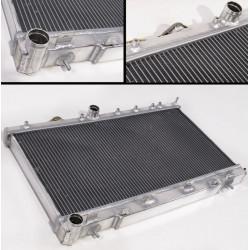Hliníkový vodný chladič pre Subaru Impreza New Age (01-07)