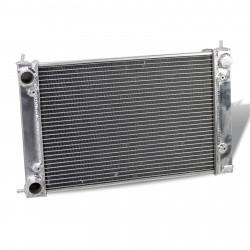 Hliníkový vodný chladič pre Vw Golf Mk2 1.6 1.8 Gti 16V