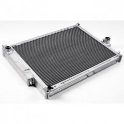 Hliníkový vodný chladič pre Bmw E36 M3, Z3, 3.0 3.2 (97-03)