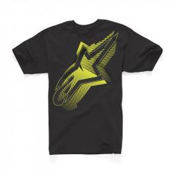 Alpinestars Twig Classic rövid ujjú (T-Shirt) fekete
