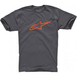 Alpinestars Ageless rövid ujjú (T-Shirt) szürke