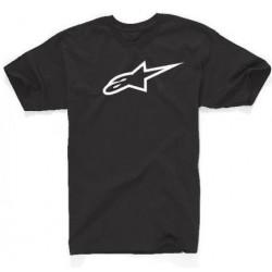 Alpinestars Ageless rövid ujjú (T-Shirt) fekete