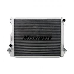 Hlinikový závodný chladič MISHIMOTO - 2005+ Ford Mustang, 2010 Ford Mustang GT