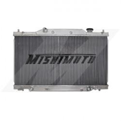 Hlinikový závodný chladič MISHIMOTO - 02-05 Honda Civic Type R