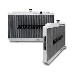 Hlinikový závodný chladič MISHIMOTO - 90-93 Honda Integra