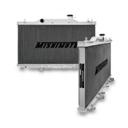 Hlinikový závodný chladič MISHIMOTO - 02-06 Honda Integra