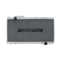 Hlinikový závodný chladič MISHIMOTO - 90-05 Honda NSX