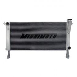 Hlinikový závodný chladič MISHIMOTO - 2010+ Hyundai Genesis Coupe 4Cyl Turbo