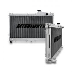 Hlinikový závodný chladič MISHIMOTO - 90-97 Mazda MX-5, 3-radový