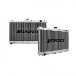Hlinikový závodný chladič MISHIMOTO - 99-05 Mazda MX-5