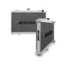 Hlinikový závodný chladič MISHIMOTO - 95-00 Nissan 200SX S14 w/ KA