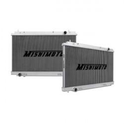 Hlinikový závodný chladič MISHIMOTO - 07-09 Nissan 350Z