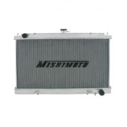 Hlinikový závodný chladič MISHIMOTO - 95-99 Nissan Maxima QX