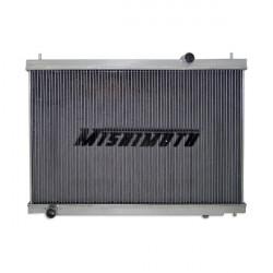 Hlinikový závodný chladič MISHIMOTO - 2009+ Nissan GTR R35, Automat