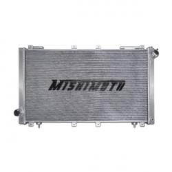 Hlinikový závodný chladič MISHIMOTO - 90-94 Subaru Legacy Turbo