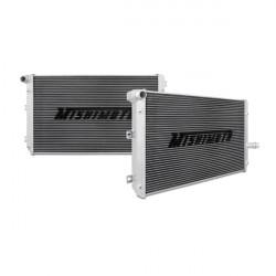 Hlinikový závodný chladič MISHIMOTO - 06-09 Volkswagen Golf MK5 2.0T,