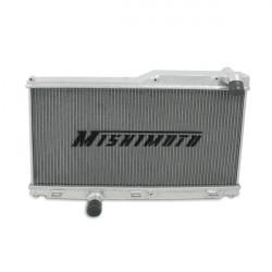 "Hlinikový závodný univerzálny chladič MISHIMOTO - Universal chladič, 25"" x 16"" x 3"","
