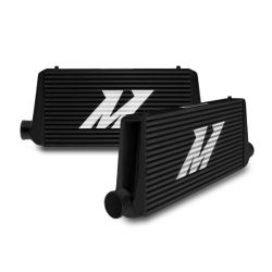 Závodný intercooler MISHIMOTO - Universal Intercooler S Line 585mm x 305mm x 76mm