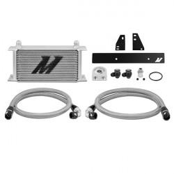 Mishimoto Sada olejového chladiča - Nissan 370Z, 2009+ / Infiniti G37, 2008+ (Coupe only)