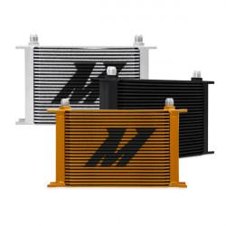 25 radový olejový chladič Mishimoto 330x210x50mm