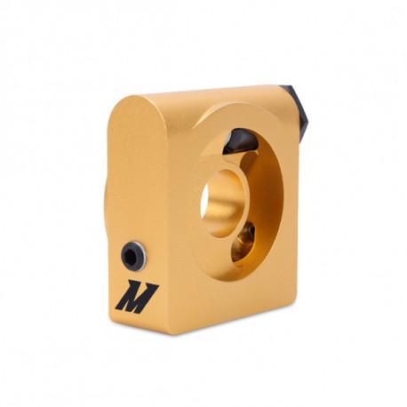 Adaptéry pod olejový filter Mishimoto Adaptér pod olejový Filter - (zadné uchytenie termostatu) - M20 x 1.5 | race-shop.sk