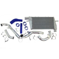Intercooler FMIC kit Mitsubishi Lancer EVO X