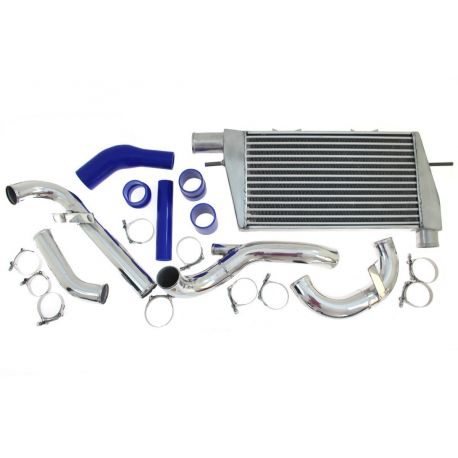 Intercoolery pre konkrétny model Intercooler FMIC kit Mitsubishi Lancer EVO X   race-shop.sk