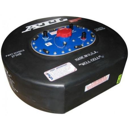 Palivové nádrže Športová palivová nádrž ATL WELL CELL D-Shaped s FIA, 30l & 45l | race-shop.sk