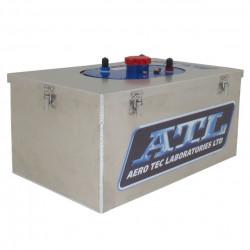 Hlinikový ochranný obal Saver Cell Aluminium Container 20-170l