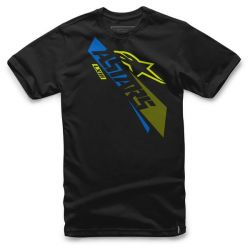 Alpinestars Precise rövid ujjú (T-Shirt) fekete
