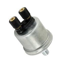 Snímač tlaku oleja VDO s varovným kontaktom