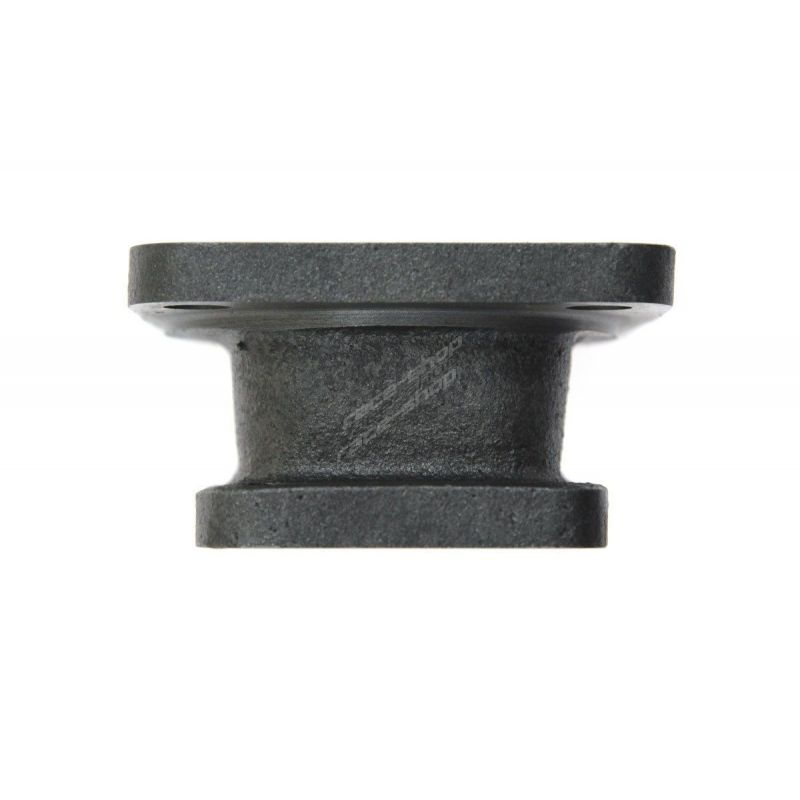 Turbo reducing adapter from t to cast iron race shop sk
