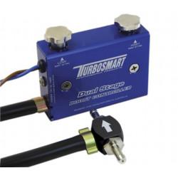 Manuálny regulátor plniaceho tlaku Turbosmart Dual stage