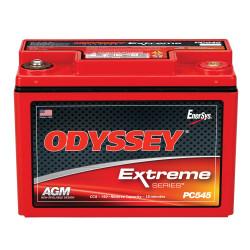 Gélová autobatéria Odyssey Racing EXTREME 20 PC545, 13Ah, 460A
