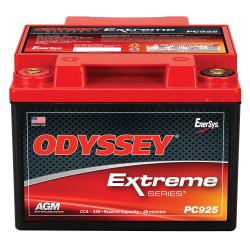 Gélová autobatéria Odyssey Racing EXTREME 35 PC925, 28Ah, 900A