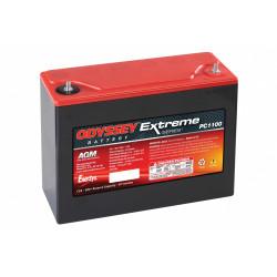 Gélová autobatéria Odyssey Racing EXTREME 40 PC1100, 45Ah, 1100A