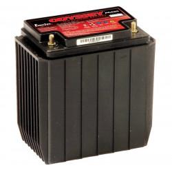 Gélová autobatéria Odyssey PC625, 18Ah, 530A.