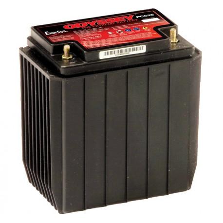Autobatérie, boxy, držiaky Gélová autobatéria Odyssey PC625, 18Ah, 530A | race-shop.sk