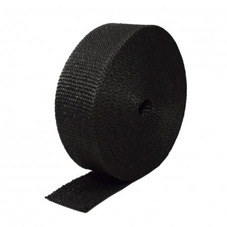 Izolačné pásky na výfuk Termo izolačná páska na zvody a výfuk, čierna 50mm x 10m x 1mm | race-shop.sk