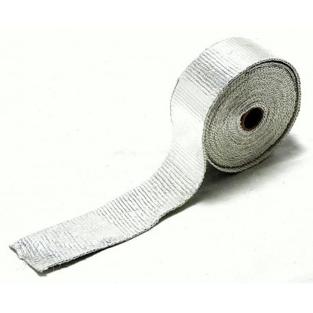 Izolačné pásky na výfuk Termo izolačná páska na zvody a výfuk, ALU 50mm x 10m x 2mm   race-shop.sk