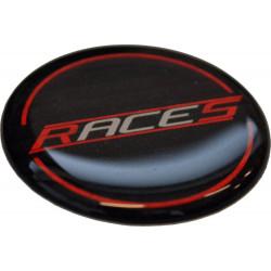 Nálepka RACES