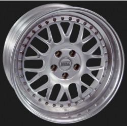 """Závodný disk BRAID Serie GT 18"""""""
