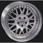 """Závodný disk BRAID Serie GT 16"""""""