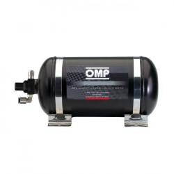 OMP CESST1 - elektrický hasiaci systém s FIA