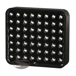 Svetlo LED s FIA 102x92mm, 56LED