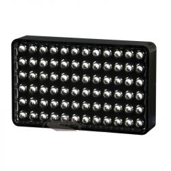 Svetlo LED s FIA 105x65mm, 72LED