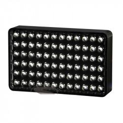 Svetlo LED s FIA 105x65mm, 72 LED