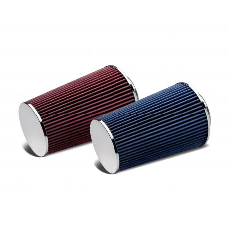 Univerzálne filtre Univerzálny športový vzduchový filter RACES, maxi | race-shop.sk